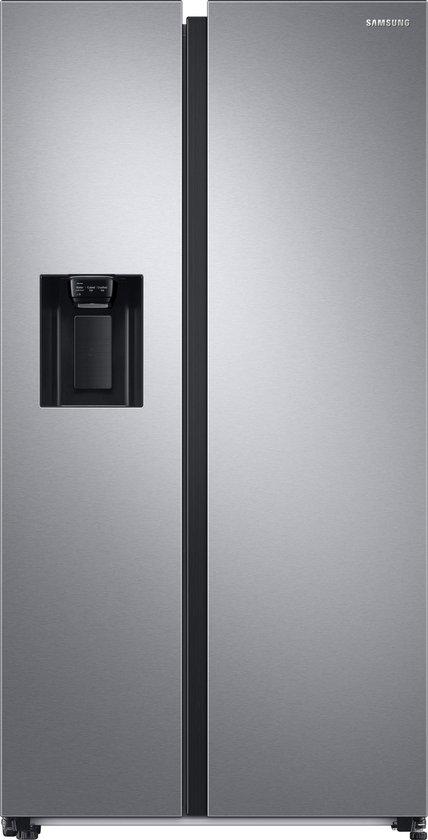 Koelkast: Samsung RS68A8821SL - Serie 8 - Amerikaanse koelkast, van het merk Samsung