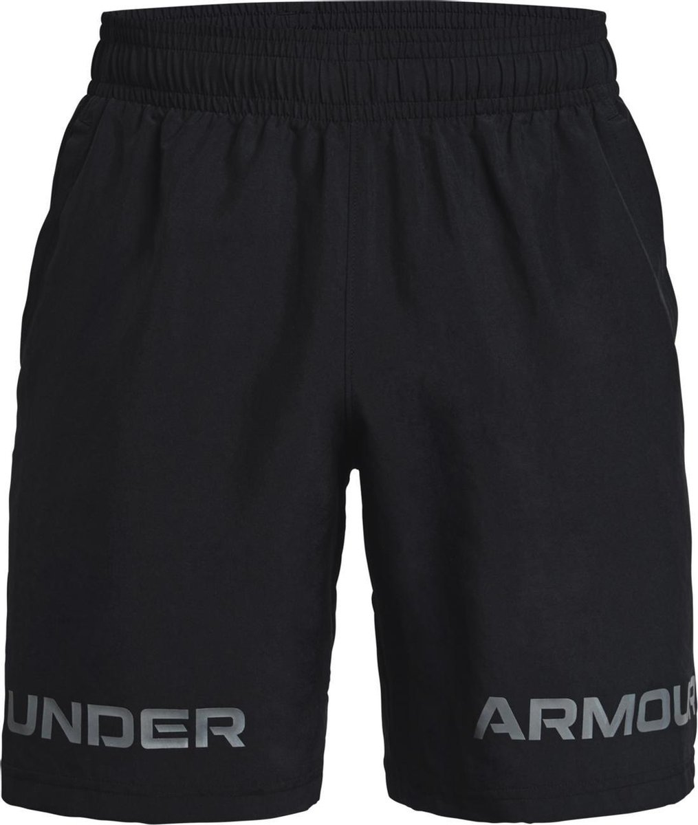 Under Armour Woven Graphic WM Sportbroek Heren - Maat XL