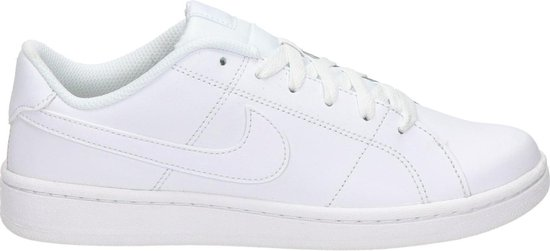 Nike Court Royale 2 dames sneaker - Wit wit - Maat 39
