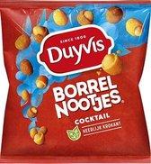 Duyvis Borrelnootjes Cocktail Doos - 8 x 275 gram