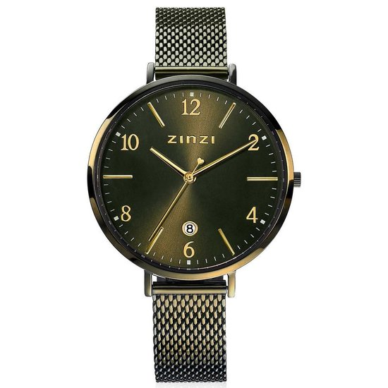 ZINZI horloge ZIW1444 + gratis armband t.w.v. €29,95