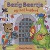 Afbeelding van het spelletje Gottmer Kinderboek Bezig Beertje op het kasteel 1+