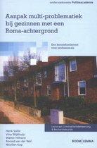Onderzoeksreeks Politieacademie  -   Aanpak multi-problematiek bij gezinnen met een Roma-achtergrond