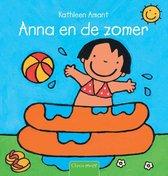 Anna  -   Anna en de zomer