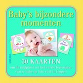 Baby's bijzondere momenten - 30 kaarten
