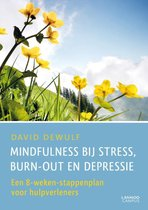Mindfulness bij stress, burn-out en depressie