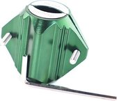 Invisio® Waterontharder magneet - Waterontharder waterleiding - Ontkalker - Waterbesparend