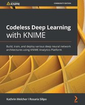 Codeless Deep Learning with KNIME