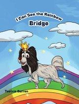 Omslag I Can See the Rainbow Bridge
