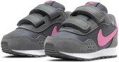 Nike Sneakers - Maat 27 - Unisex - grijs/roze