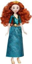 Disney Princess Royal Shimmer Pop Merida - Pop