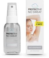 Anti-Transpirant Spray - 5 Dagen (30ml)