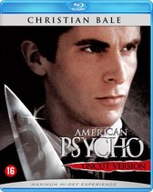 American Psycho (Uncut Version) (Blu-ray)