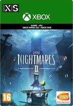 Little Nightmares II - Xbox One Download