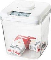 Keukenkluis Opbergdoos-Timer-Tijd Vergrendelende Box-Afsluitbaar-Stop Roken-Stop Gamen-Stop Snoepen