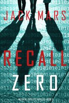 Recall Zero (An Agent Zero Spy Thriller—Book #6)