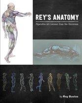 Rey's Anatomy