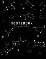 Notebook It's like magic, but real