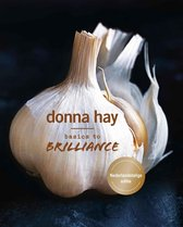Boek cover Basics to Brilliance van Donna Hay (Hardcover)