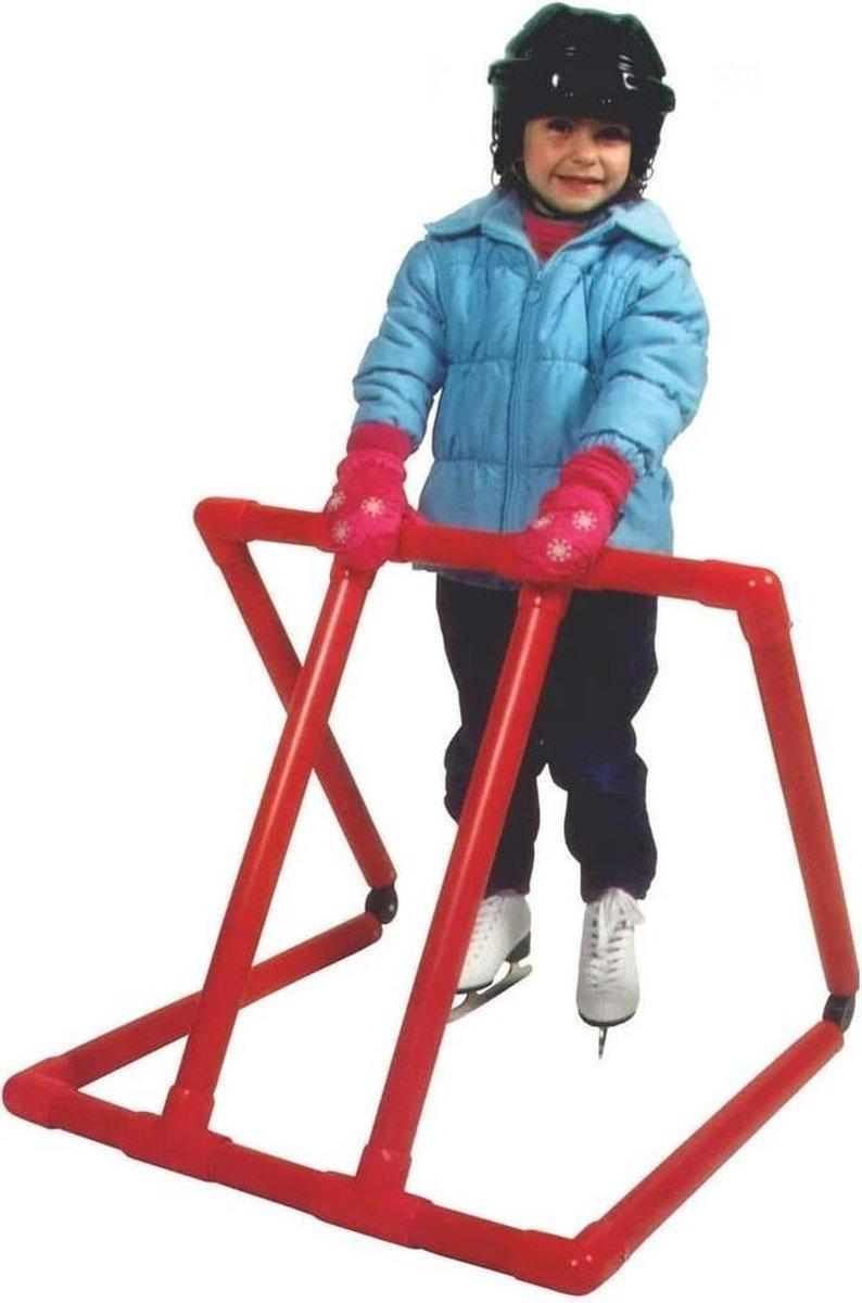 Schaatshulp voor kinderen (leeftijd van 3 -7 jaar)