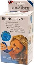 Rhino Horn - Blauw - Neusspoeler
