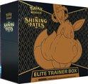 Pokémon Shining Fates Elite Trainer Box - Pokémon Kaarten