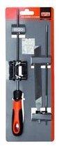 Bahco 168-COMBI-5.5-6924 Set kettingzaagvijlen, Ergo-greep, 200 mm Ø 5,5 mm, vijlhulp 1 stuk(s)