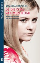 Boek cover De diefstal van mijn jeugd van Natascha Kampusch (Onbekend)