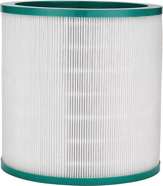 Replacement HEPA Luchtreiniging Filter Voor Dyson Pure Cool Link Tower (TP02/TP03) Cool ME Luchtreiniger Ventilator Luchtzuiveringsfilter.