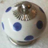 MadDeco - 6 - kastknoppen - ladeknoppen - keramiek - (set 3)