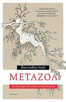 Boek cover Metazoa van Peter Godfrey Smith (Paperback)