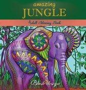 Amazing Jungle Life