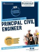 Principal Civil Engineer, Volume 318