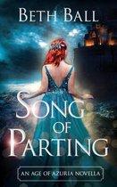 Boek cover Song of Parting van Beth Ball
