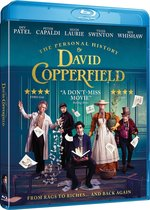 Personal history of David Copperfield (blu-ray)