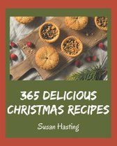 365 Delicious Christmas Recipes