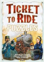 Ticket to Ride Puzzles