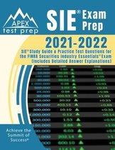 SIE Exam Prep 2021-2022