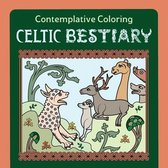 Celtic Bestiary (Contemplative Coloring)