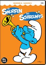 De Smurfen - Seizoen 8