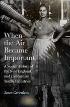 When the Air Became Important