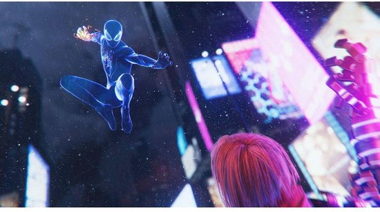 Marvel's Spider-Man: Miles Morales - PS5