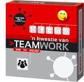 Een kwestie van teamwork - memory - domino - quiz - sociale netwerken Spelletjes voor volwassenen