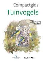 Compactgidsen natuur  -   Compactgids Tuinvogels
