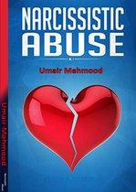 Omslag Narcissistic Abuse: