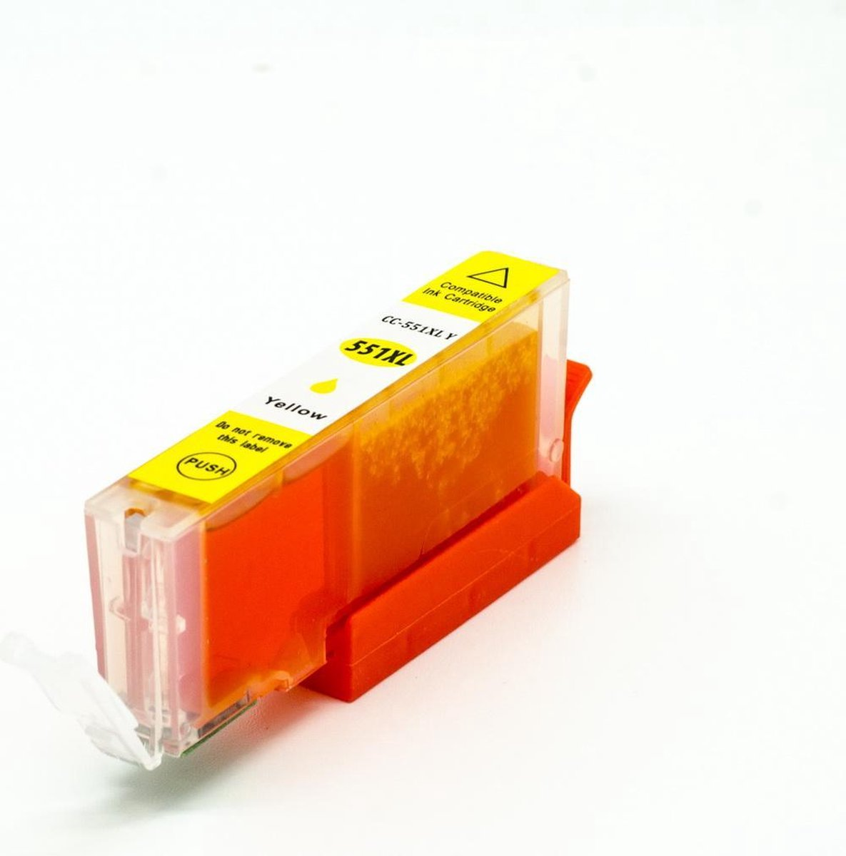 Bol Com Inktdag Inktcartridge Voor Canon Pgi 550xl Cli 551xl Canon 550 Xl Pgbk 551