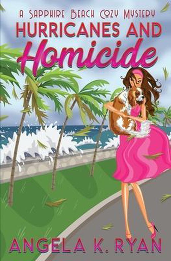 Hurricanes and Homicide