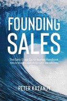 Founding Sales