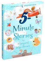 Margaret Wise Brown 5-Minute Stories