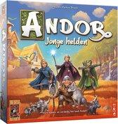 De Legenden van Andor: Jonge Helden Bordspel